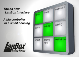 LanBox-Interface